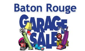 baton rouge spring cleaning