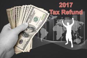 glenda daughety.com tax refund advice