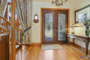 entry way baton rouge real estate tips