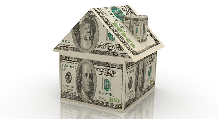 how much equity do you have in your baton rouge home
