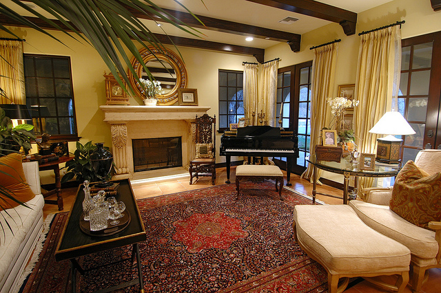 luxury homes by glenda daughety
